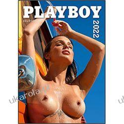 Kalendarz Playboy 2022 Calendar