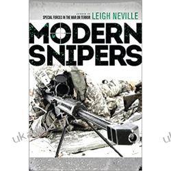 Modern Snipers Leigh Neville  Kalendarze ścienne