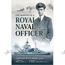 The Making of a Royal Naval Officer  Literatura piękna, popularna i faktu