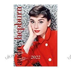 Audrey Hepburn Calendar 2022 Gadżety i akcesoria