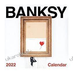 Banksy Calendar 2022 Gadżety i akcesoria