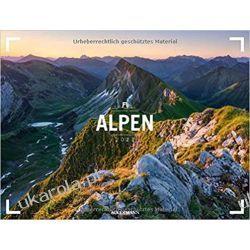 Kalendarz Alpen Ackermann Gallery Calendar 2022 Alpy Góry Gadżety i akcesoria