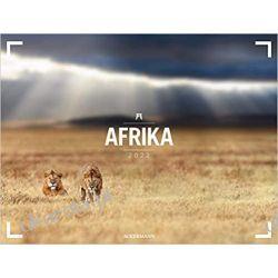 Kalendarz Afryka Ackermann Gallery Calendar 2022 Africa Gadżety i akcesoria