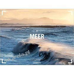 Kalendarz Morza i Oceany Meer Ackermann Gallery 2022 Calendar sea Gadżety i akcesoria