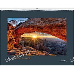Kalendarz Kolory Ziemi Farben der Erde 2022 Earth Calendar Gadżety i akcesoria