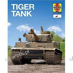 Tiger Tank (Haynes Icons)  Literatura piękna, popularna i faktu