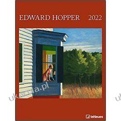 Kalendarz Edward Hopper 2022 Poster Calendar