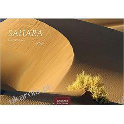Sahara 2022 L 35x50cm Kalendarz