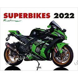 Kalendarz Superbikes 2022 Calendar