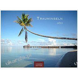 Kalendarz Rajskie Wyspy Dream Islands 2022 L 35x50cm Calendar