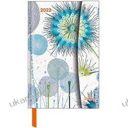 Dan Bennett 2022 - Diary - Buchkalender - Taschenkalender - 10x15 Magneto Diary calendar Książki i Komiksy
