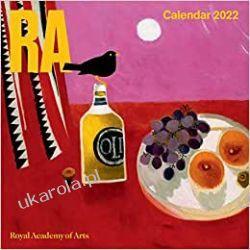 Royal Academy of Arts Wall Calendar 2022 (Art Calendar) Książki i Komiksy