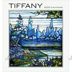 Tiffany 2022 Wall Calendar