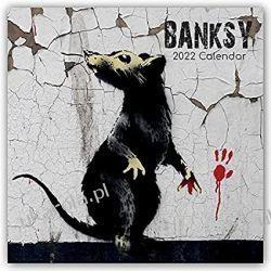 Kalendarz Banksy 2022 Calendar Kalendarze ścienne