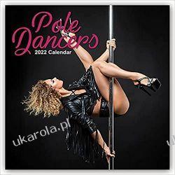 Pole Dancers 2022 calendar Książki i Komiksy