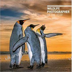 Wildlife Photographer of the Year Desk Diary 2022  calendar Książki i Komiksy