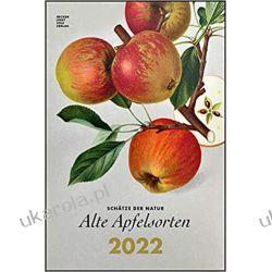 Old apple varieties 2022 Calendar