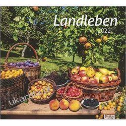 Country Life 2022 Calendar