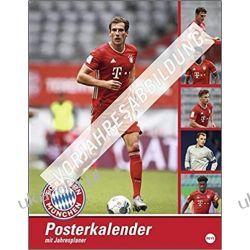 FC Bayern München Poster kalender 2022