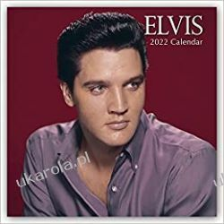 Elvis 2022 calendar