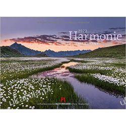 Krajobrazy Harmony 2022 Calendar