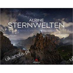 Gwiazdy nad Alpami Alpine Star Worlds Calendar 2022