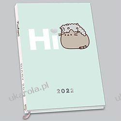 Official Pusheen 2022 A5 Diary