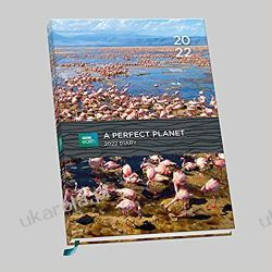Official BBC Earth Animals 2022 Diary A5
