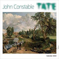 Tate John Constable Wall Calendar 2022