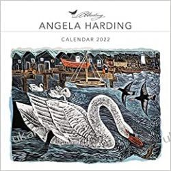 Angela Harding 2022 calendar