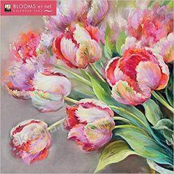 Blooms by Nel Whatmore – Nel Whatmores Blüten 2022 kwiaty Książki i Komiksy