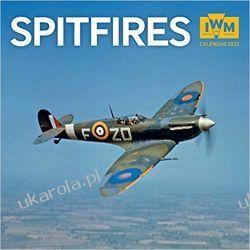 IWM – Spitfires – Spitfire – Britisches Jagdflugzeug 2022 calendar myśliwce Książki i Komiksy