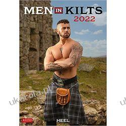 Men in Kilts 2022 Calendar