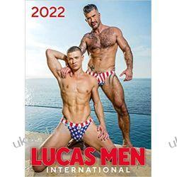 Lucas Men International 2022 calendar