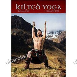 Kalendarz Kilted Yoga 2022 Calendar Gadżety i akcesoria