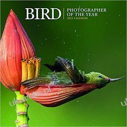 Ptaki Bird – Photographer of the Year 2022 Calendar Gadżety i akcesoria