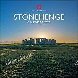 Stonehenge 2022 Calendar Gadżety i akcesoria