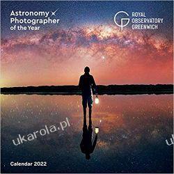 Astronomy Photographer of the Year 2022 Calendar Gadżety i akcesoria