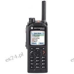 Motorola TETRA MTP850