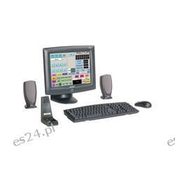 Cyfrowa konsola dyspozytorska ZETRON DCS-5020