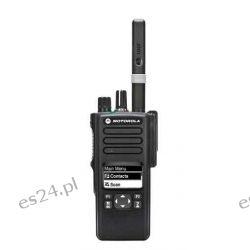 Radiotelefon cyfrowy DMR Motorola DP4601 MOTOTRBO z GPS