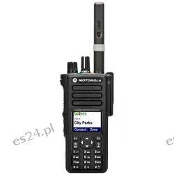 Radiotelefon cyfrowy DMR Motorola DP4801 z GPS