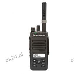 Radiotelefon cyfrowy DMR Motorola DP2600