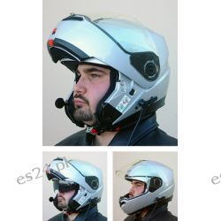 Kask motocyklowy dla Policji NOLAN N104P