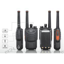 Usługa wypożycznia radiotelefonu Radiostacje