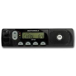 Radiotelefon Motorola CM160