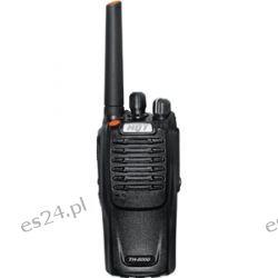 Radiotelefon profesjonalny HQT TH-8000 MAN DOWN! Radiostacje