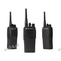 Radiotelefon Motorola DP1400 VHF MotoTrbo Radiostacje