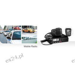 Radiotelefon profesjonalny HQT TM-1000 66-88 MHz Radiostacje