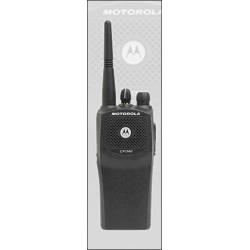 Radiotelefony Motorola CP-340 dla PKP